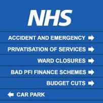 Save NHS