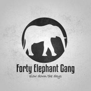 Forty Elephant gang