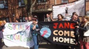 Come Home Jane