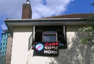 Jane Come Home